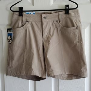 "Women's Kuhl Splash 5.5"" Shorts"